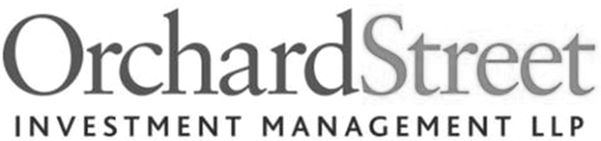 orchard street logo